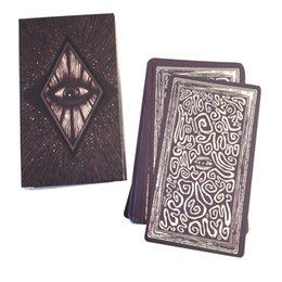 Discount vision designer Palying Tarot Oracle Games For Light Board Deck Cards Oracle Light Party Visions Game Oracle Card bbyMzz yh_pack