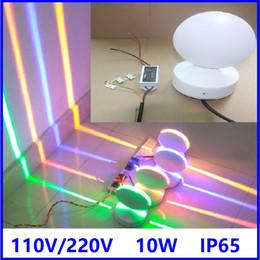 Wholesale Free ship USA LED Module 10W IP65 Window Linear Lights Corridor Decorative Lightings