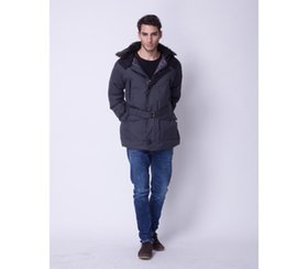 Wholesale winter jackets for men xxl for sale – winter 2021ss Men s winter coat jacket shiny down jacket for men thickened hooded warmth super thick cold down jacket size M XXL