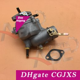 carb engine Australia - Carburetor Carb 293950 394514 For Briggs &Stratton 7hp 8hp 9 Hp Engine Motor