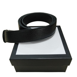 Belts Mens Belts Womens Belts Leather Black Women Snake Big Gold Buckle Men Classic Casual Pearl Belt Ceinture White Box 37 8597 on Sale