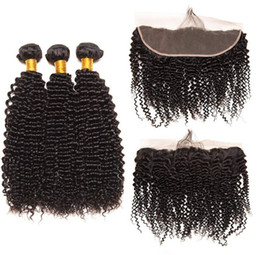 prices closure NZ - malaysian virgin hair bundles with lace closure and frontal low price