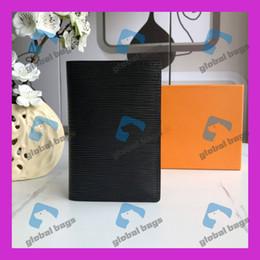 Wholesale polka cover for sale – plus size credit card holdercard holder pocket organizer wallet mens credit passport holder leather passport cover cardholder