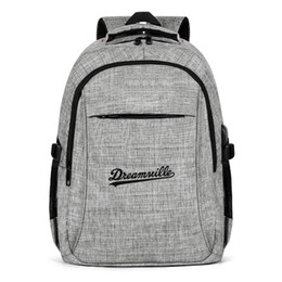 pop sport UK - Dreamville J Cole Fashion Traveling Backpack,Design Pop Limited edition Durable and convenient Suitable for Gym Backpack J. KOD Born Nas