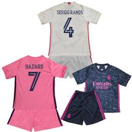 Chemise De Gardien n /° 4 Sergio Ramos T-Shirt /À Manches Longues pour Gardien De But /À Domicile Adapt/é Aux Adultes Et Aux Gar/çons