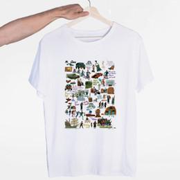 Men's The Goonies Never Say Die Astoria Oregon T-Shirt O-Neck Short Sleeves Summer Casual Fashion Unisex Men And Women Tshirt