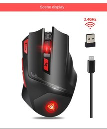 game programming Australia - HXSJ 6000 DPI USB Wired Competitive Gaming Mouse 7 Programmable Buttons Mechanical Macro Definition Programming Game Mice S800