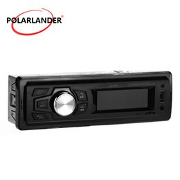 AV320 2.8 inch LCD Screen Car MP3 Player Supports TF card USB Bluetooth connection wireless music call FM Radio on Sale
