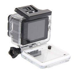 Ultra Clear 30M 1080p HD Underwater Action Camera With 2.0-inch LCD Screen on Sale