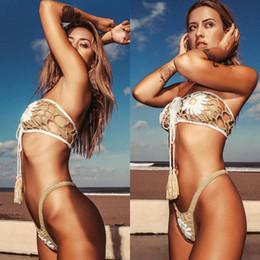 Thong bikini bottom micro bikini bottom Teardrop Bikini Bottom Crochet Bikini bottom G-string thong