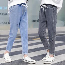 Adolescentes Jeans Oferta Online Dhgate Com