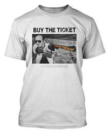 Buy The Ticket Take The Ride T Shirt Hunter S Thompson Lsd Acid T Shirt