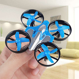 Wholesale New hot sell Suitable for boys 2.4g mini DRONE 360 flips headless mode one key return