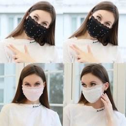Discount protective face mask dust Party Mask Camouflage Print Non Woven Disposable Protective 3Ply Ear Loop Face Mouth Mask 3 Layers Dustproof PM2.5 Anti-