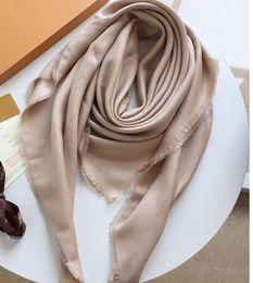 Wholesale purple scarfs resale online - 2019 Cashmere Scarf Women Best Quality Brand scarves Scarfs cm Scarves Pashmina Infinity Scarf Women Winter Thick Shawls S883