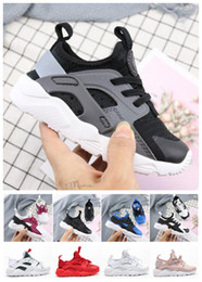 Child New Kids Running Shoes Children Designer Casual Trainers Breathable Classical Sneakers Infant Baby Size 22-35