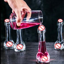 venda por atacado 150ml transparente xícara de suco de vidro de vinho criativa Beer alta Boron Martini Cocktail Óculos Presente perfeito para Bar Decoração Cup Universal