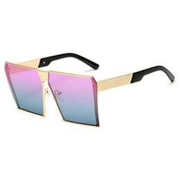 snap sunglasses NZ - 2020 hot style sunglasses for men and women to restore ancient ways square sunglasses in Europe and the street snap
