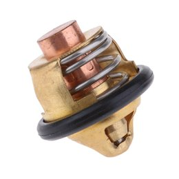 engines components Australia - Engine Coolant Thermostat Component for Cfmoto CF500 X5 X6 CF800 ATV Replaces# 0180-022810