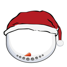 Wholesale costum cosplay resale online - Fashion Anime Kids Party Face Shield Designer Face Masks Clear Cartoon Patterns Christmas Halloween New Year Cosplay Costum Masks KKA1541