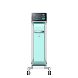 soprano hair NZ - permanent hair removal soprano ice head 808nm diode laser hair removal 808 diodo depilation facial and body beauty salon machine equipment