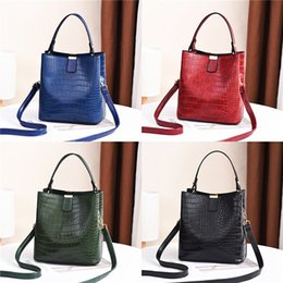Wholesale open bust leather resale online - Arrival Fashion Pure Color Women Leather Shell Messenger Bag Bust Bag Crossbody Bag Money Travel Hottest