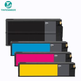large for printer UK - TINTENMEER extra large 976xl cartridge 976 compatible for PageWide Pro 552dw 577dw 577z printer for 976 976y
