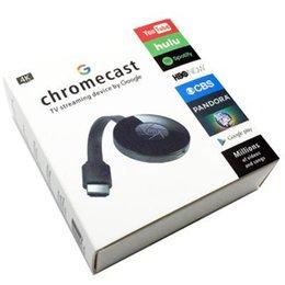 Mirascreen G2 TV-Stick-Dongle Anycreme Crome Crome HD 1080P Wifi-Display-Empfänger Miracast Google Chromecast 2 Mini-PC Android TV im Angebot
