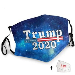 designing masks for kids 2021 - Trump Kids Face Adults For Anti Design Breathable Dust-proof Reusable Mask Washable Free Shipping Bwe603 Djrki cheap des