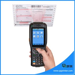 usb rfid android 2020 - 3.5 inch touch screen nfc rfid handheld pda barcode scanner android cheap usb rfid android