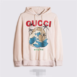 Wholesale funny hoodies sale for sale – custom 2020 Autumn Winter Sweatshirts Hot Sale Fashion Icon Mens Designer Hoodies Warm Funny Pullovers Casual hip hop hoody New Men Tracksuit
