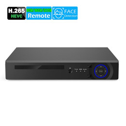 h.264 network dvr NZ - USAFEQLO 9CH 16CH 32CH 5MP CCTV H.264 H.265 NVR DVR Network Video Recorder Onvif for IP Camera 1 SATA XMEYE P2P Support Face Cam