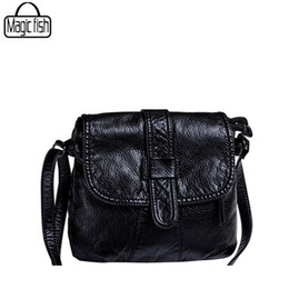 Discount special cell phone 2020 Hot Women Messenger Bags Casual Ladies Tote Luxury Special Design Leather Handbag Good Quality PU Leather Women Bag