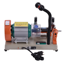 Wholesale Best Key Cutting Machines For Sale, RH-2AS machine for making keys 220V 110V 180w duplicating machine No lampshade