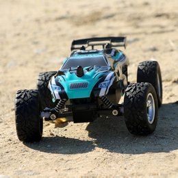 Wholesale boy dirt for sale – custom Motors Drive High Speed Racing Kids Boys Girl Children Remote Control Car Model Dirt Bike Vehicle Toy g Rc Electric Toys