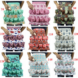 Wholesale chicken farms for sale – custom 12 Pockets Egg Collecting Harvest Apron styles Chicken Farm Work Aprons Carry Duck Goose Egg Collecting Farm Apron Kitchen Apron GWF2060
