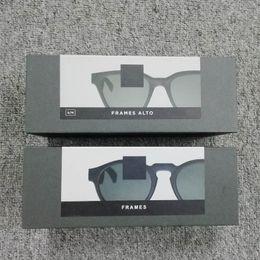 Smart Sunglasses Frames Alto Smart Glasses Bluetooth Wireless Earphones Audio Sunglasses Bluetooth Connectivity With Microphone Music Bass on Sale