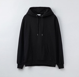 Wholesale designed hoodies resale online - 20FW Mens Design Hoodies Sweater Pullover Letters Printted Hoodie Spring Autumn Long Sleeve Sweatshirt Winter Mens Clothing Styles