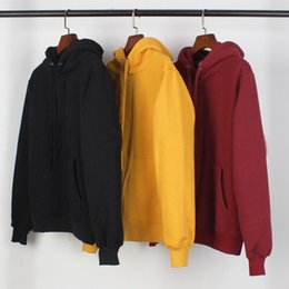 Wholesale designed hoodie online – oversize 2020 new hoodies for mens casual hoodies sweatshirts for autumn fashion pullovers designed with high quality for men B040911