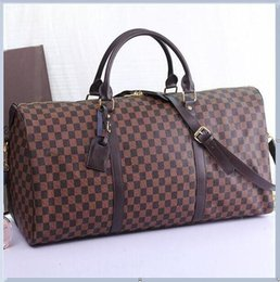 leopard tie for men UK - @01 New fashion sports travel bag with large capacity and necessary articles for sports travel