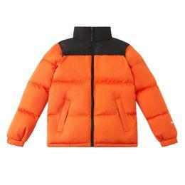 Wholesale down coats women xxl resale online - Popular Mens Stylist Coat Leaves Printing Parka Winter Jacket Men Women Winter Feather Overcoat Jacket Down Jacket Coat Size XS XXL