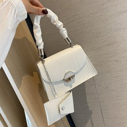 Luxurys Designers Bags Womens Summer Shoulder Bag Small 2020 New Style Fashion Chain Messenger Bag Handbag