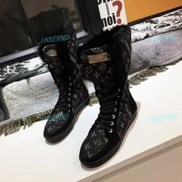 laser height Australia - Hot sale top new style hare fur short boots laser magic color shoes winter boots high tube magic color women's boots size 35-43
