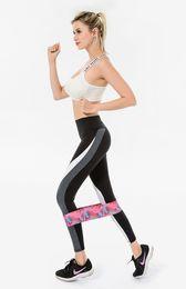 Venta al por mayor de Bandas de asistencia de resistencia alástica de yoga elástica Goma para equipos de ejercicios de ejercicios Entrenamiento de banda de ejercicio Pull Rope Estiramiento Cross Training New CZ090701