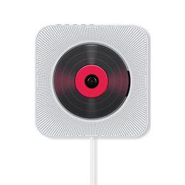 Wholesale Wall-Mounted Bluetooth CD Player Bluetooth Prenatal Education Speaker Sounds Cd English (EU Plug)
