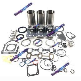 Wholesale D902 Engine Rebuild kit For KUBOTA excavator pickup tractor truck loader forklift etc. engine repair part