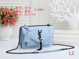 Wholesale spandex body bags online – ideas Designers Handbag Luxurys handbags High Quality Ladies Chain Shoulder Bag Patent Leather Diamond Luxurys Evening Bags Cross body Bag IUO