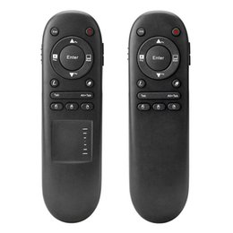 Discount usb audio video player 504 2.4G Wireless Red Laser Presenter Pointers Pen Pointers Remote Control USB RF Remote Control PPT Powerpoint Presenta