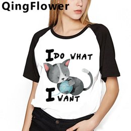 kimono tshirt UK - Kawaii Cat Grunge Harajuku Funny Cartoon t Shirt Women Ullzang Cute Anime Graphic T-shirt Summer Tshirt Casual Top Tees Female female 11