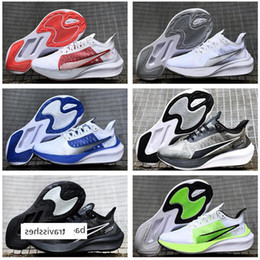 zoom alloy Australia - branded air ZOOM GRAVITY running shoes man air zoom gravity 37 v2.0 Outdoor hiking shoes sport run training sneakers size 40-45